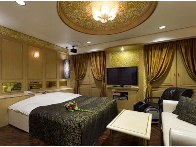 ホテル クイン