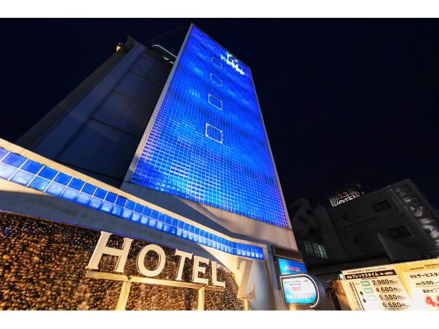 ホテル Z (ズー)