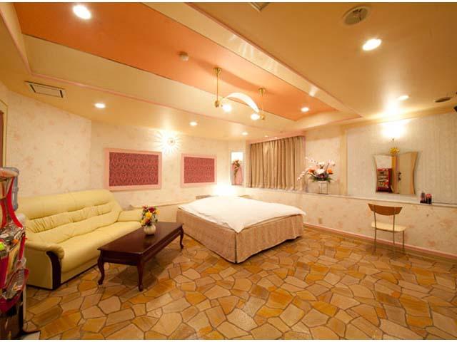ホテル AI 泉大津