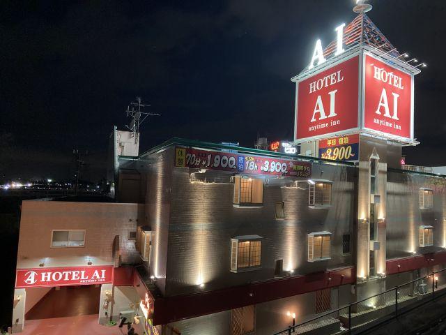 ホテル べんきょう部屋 泉大津