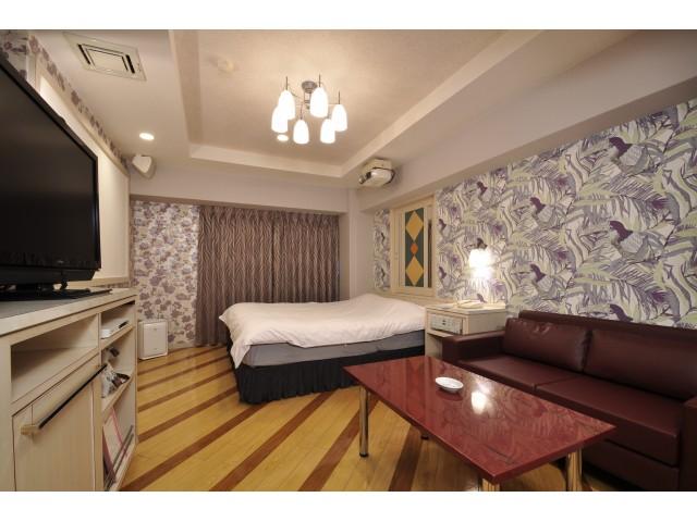 HOTEL Rei(ホテル レイ)