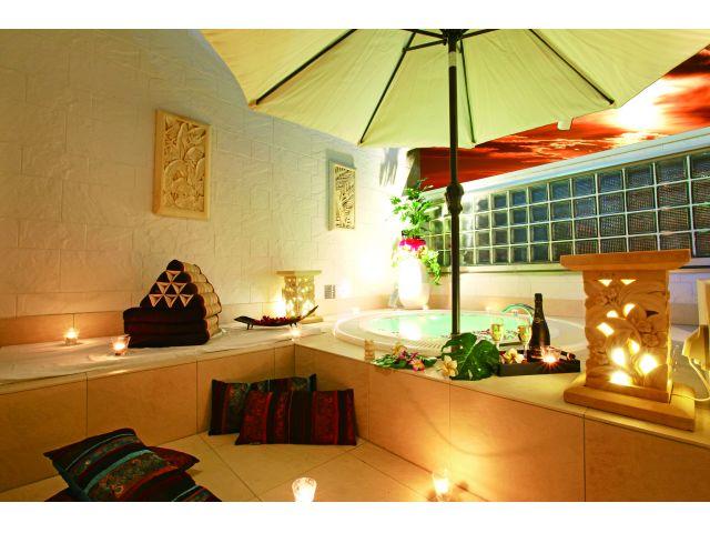Hotel passo passo 岩槻店 ( ホテル パッソ パッソ 岩槻店 )