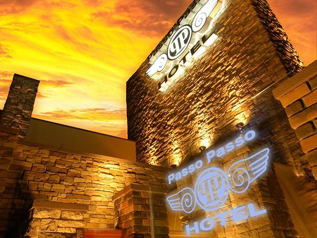Hotel passo passo��ΓX(�z�e�� �p�b�\ �p�b�\��ΓX)