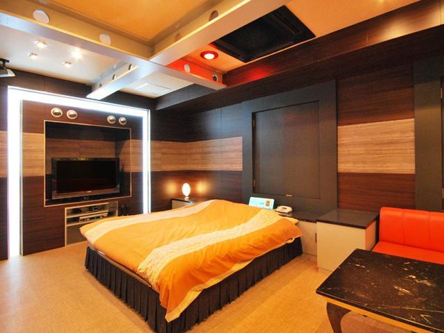 ホテルイマージュツインタワーズ 901号室