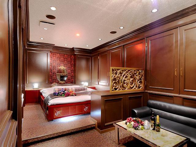 枚方 ホテル リープハーバー