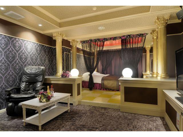 香芝 ホテル フラワースタイル