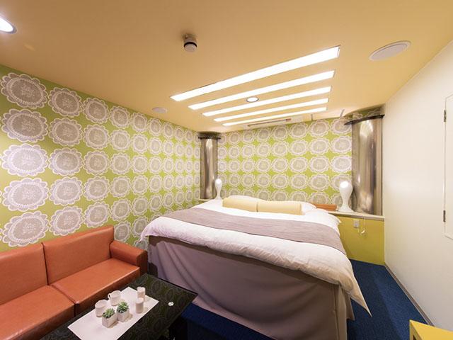 神戸 ホテル チャペルスイート