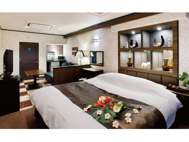 ホテル ココナッツリゾート マリーナ