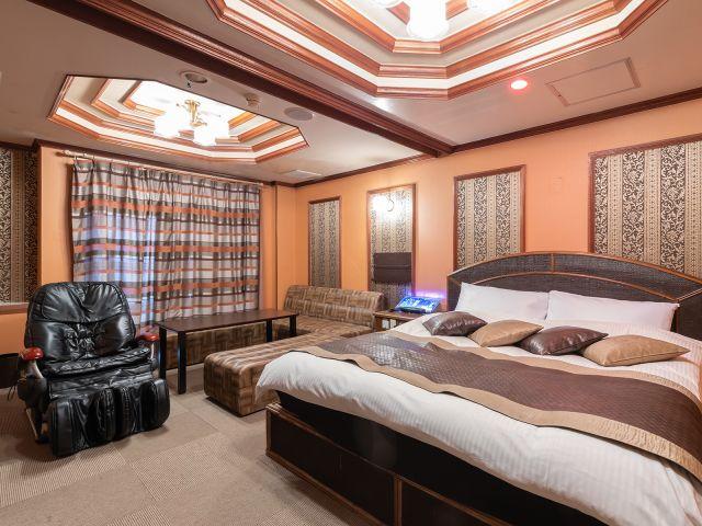 客室 606号室