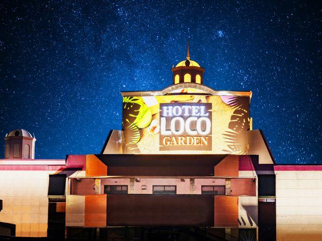 HOTEL LOCO GARDEN(ホテル ロコガーデン)