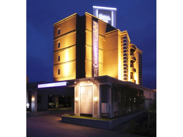 gull HOTEL
