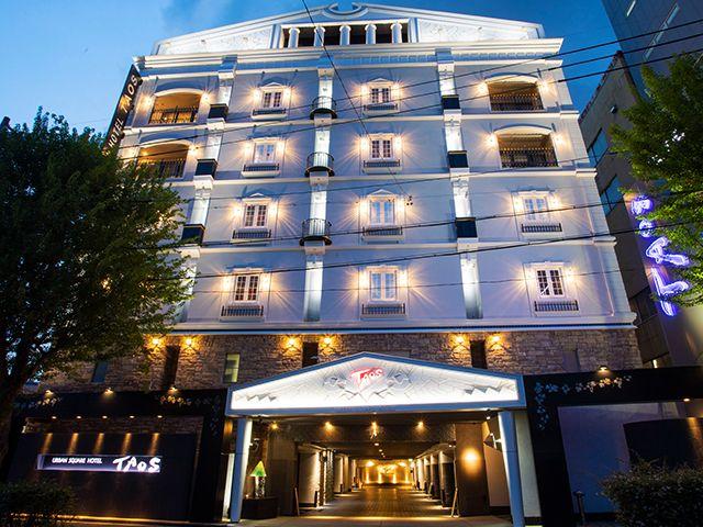 千種 ホテル