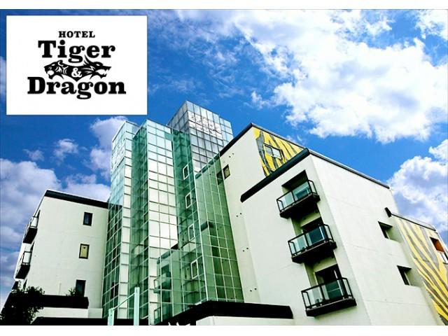 男塾ホテルグループ タイガー・アンド・ドラゴン