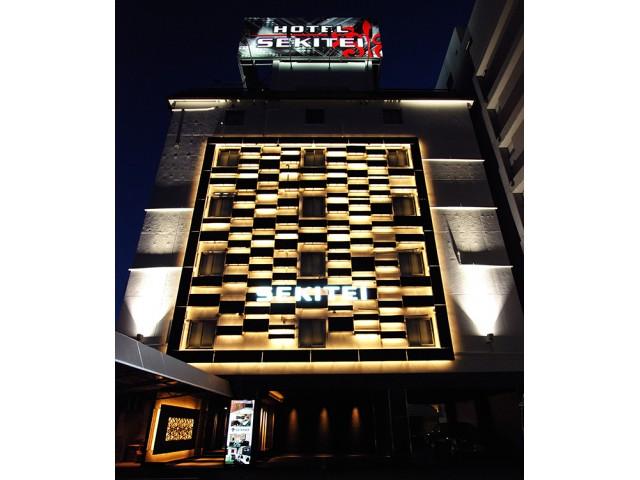 HOTEL SEKITEI 新小岩店