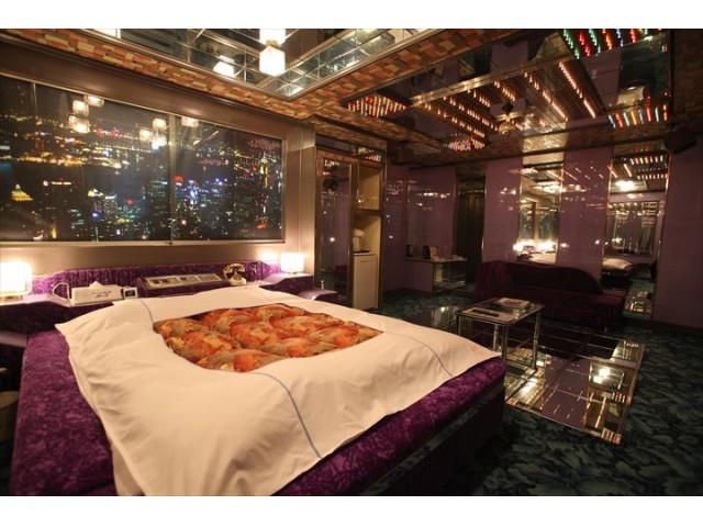 ホテル サーフ