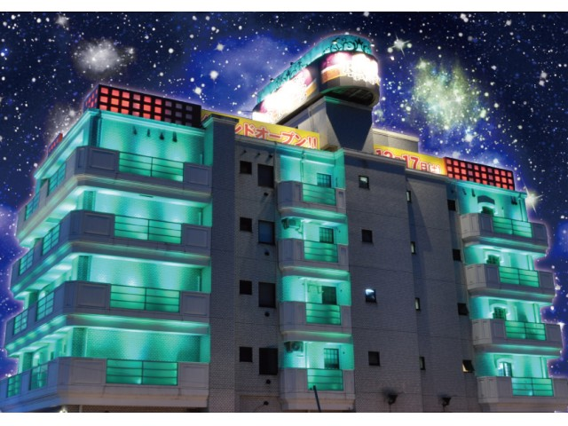 HOTEL RITZ ( ホテル リッツ )