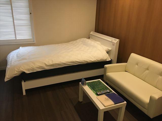 ホテル AI 梅田店