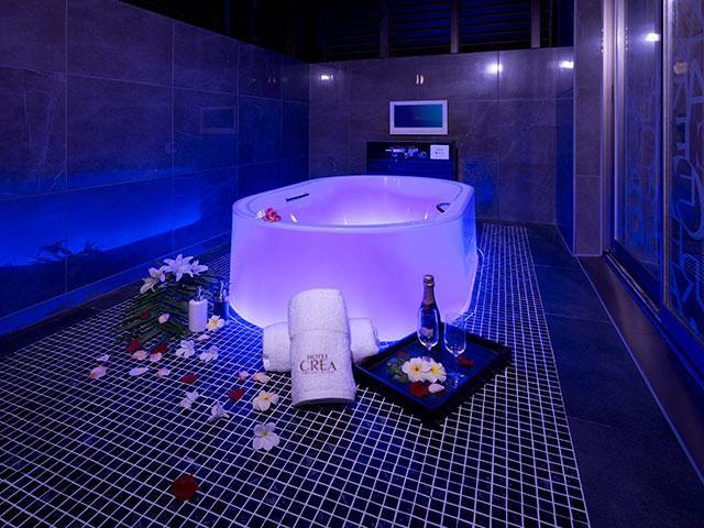 302 浴槽が光るHOTARUを導入