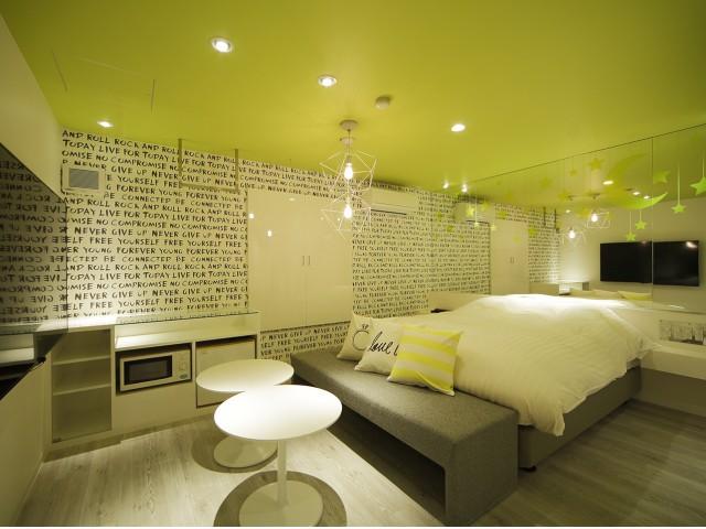 Hotel Spark【HOTELIA GROUP】