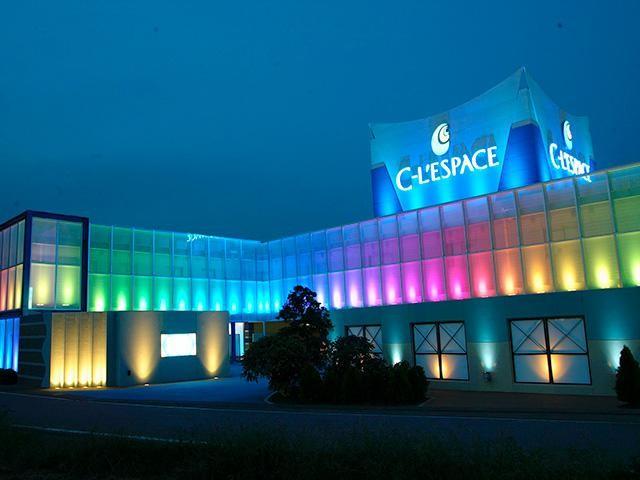 HOTEL C-L`ESPACE ( ホテル シーレスパス)
