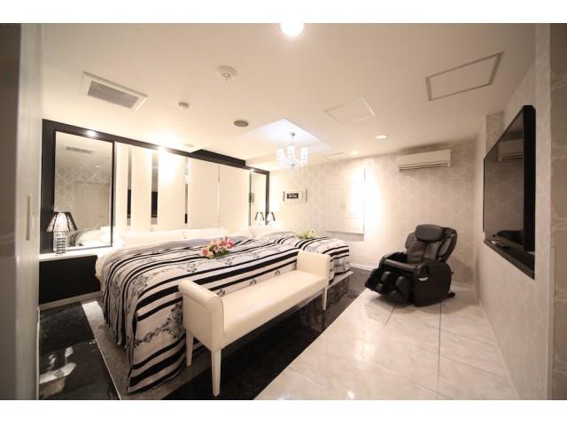 410 / 306 [410] ロイヤル感あふれる贅沢スイートルーム