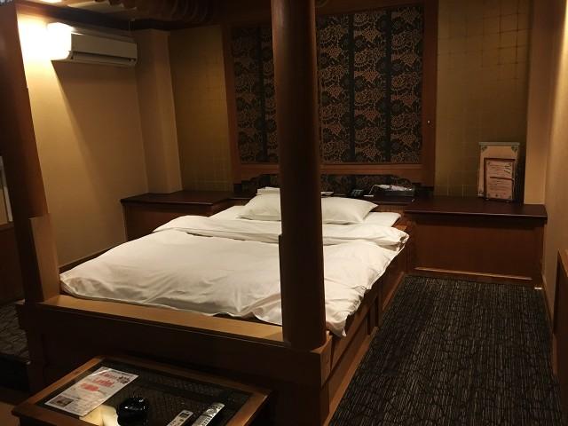 ホテル ラ ポルテ草津