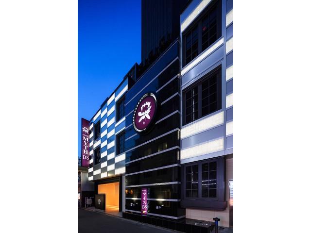 HOTEL MYTH BS (ホテル マイス ビーエス)