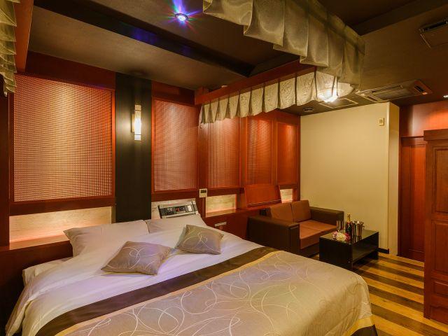 HOTEL MYTH 888 (ホテル マイス 888)