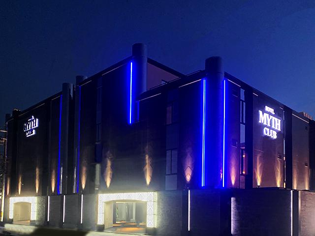 HOTEL MYTH CLUB (ホテル マイス クラブ)