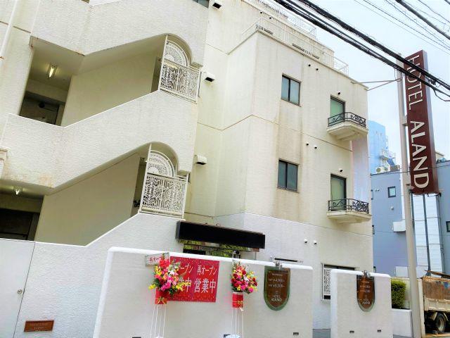 ホテル アランド吉祥寺