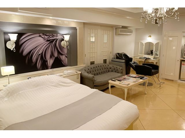 HOTEL LUNA 仙台店 *BestDelight グループ*