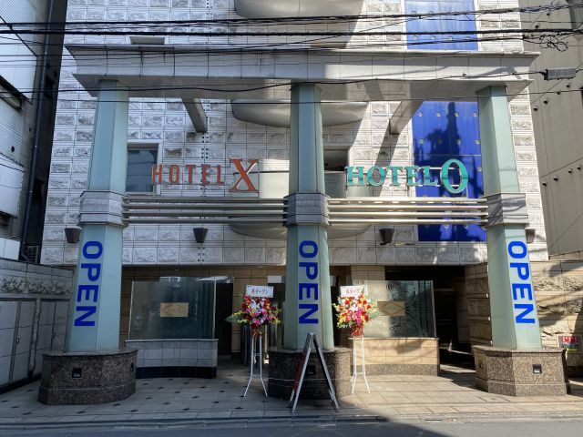 HOTEL XO 新宿
