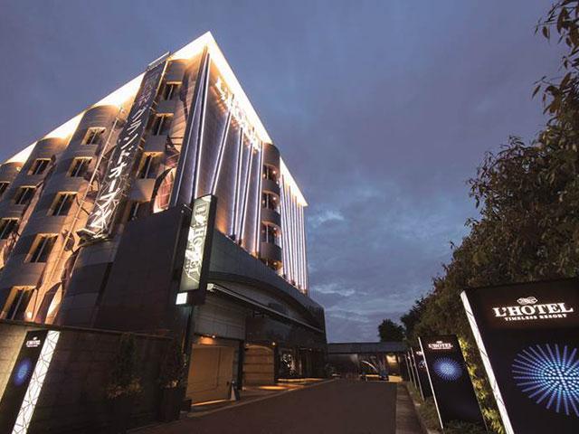 HOTEL L'HOTEL(ホテル ロテル)