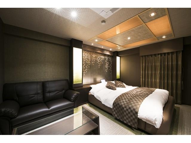 HOTEL JAZZ名東(ホテル ジャズ名東)