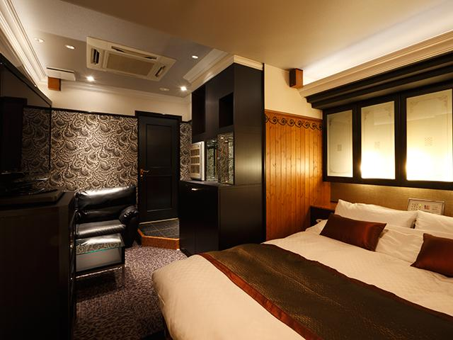 Amusement Hotel JAZZ(アミューズメント ホテル ジャズ)