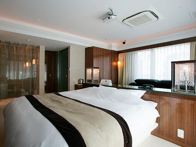 HOTEL APERTO (ホテル  アペルト)