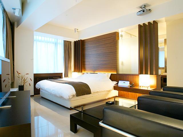 HOTEL APERTO(ホテル アペルト)
