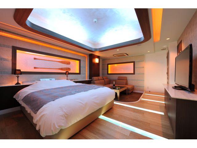 601/310 601号室(Imperial suite)