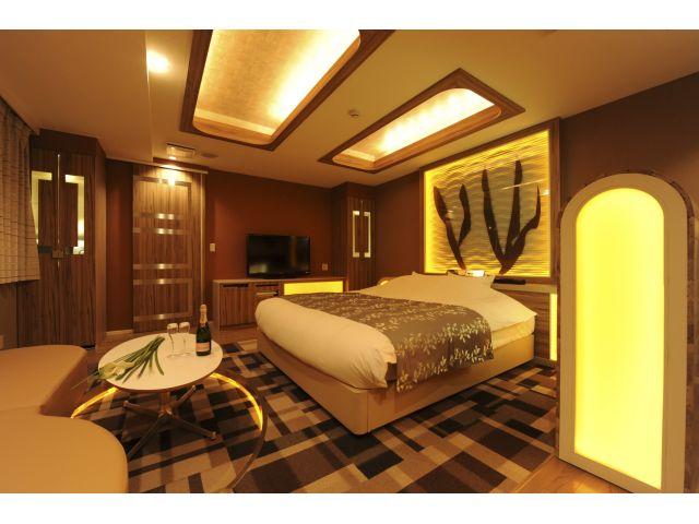 601/310 310号室(Royal suite)