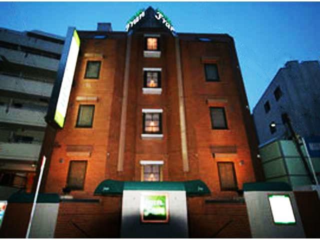 HOTEL Fran (ホテル フラン)