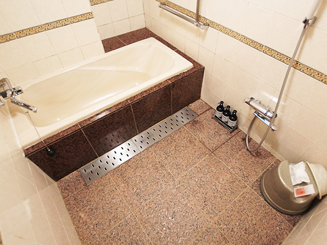 501 Type D バスルーム