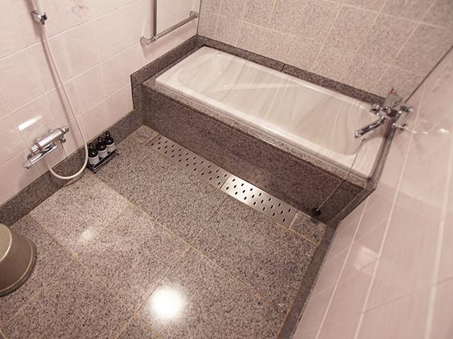 502 Type C バスルーム