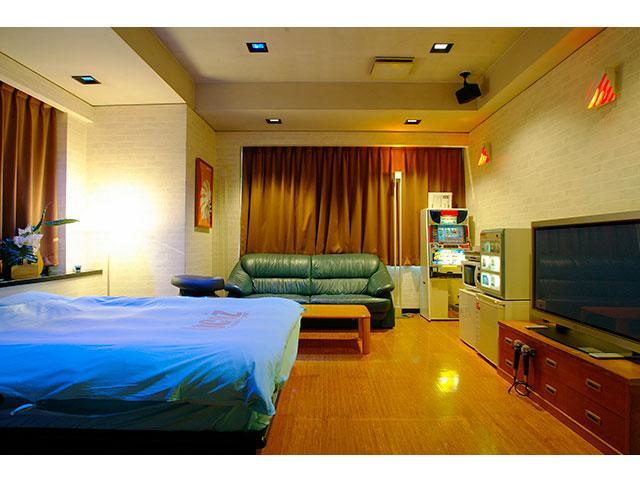 ホテル   ロコズリゾート