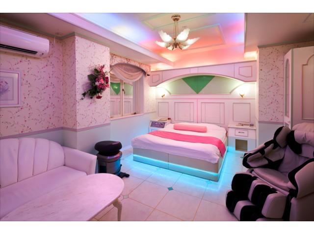 ホテル ニューパレス