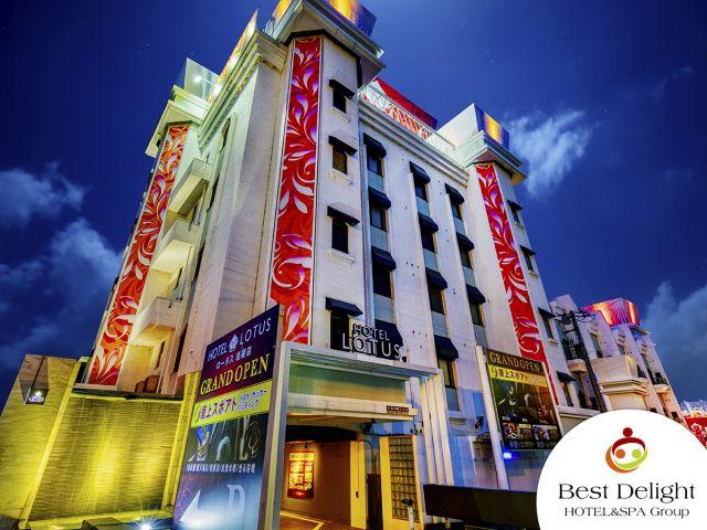 HOTEL CUE 岩槻(ホテル キュー)