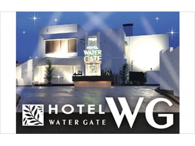 ホテル ウォーターゲート成田