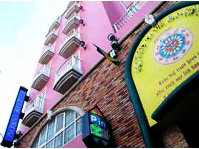 ホテル ラ・ヴィアンローズ