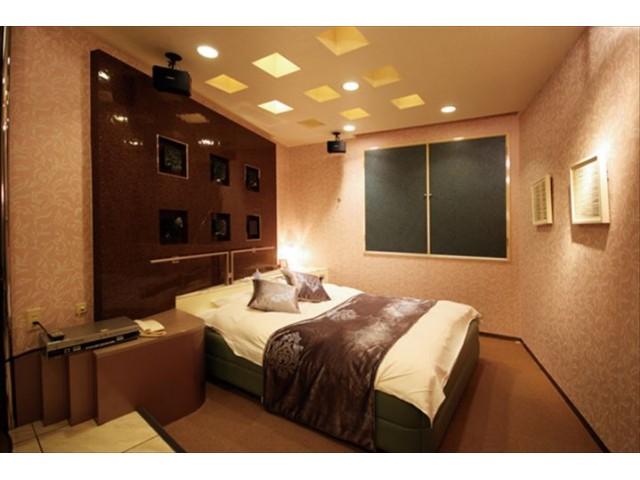 HOTEL D-CUBE 東大阪店(ホテル ディーキューブ)