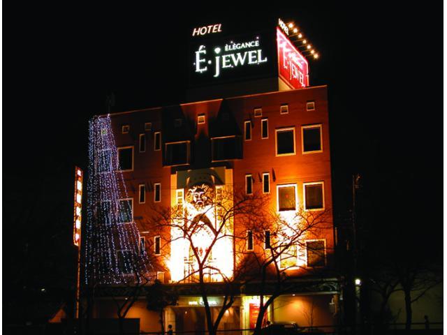 HOTEL E・JEWEL(ホテル イー ジュエル)