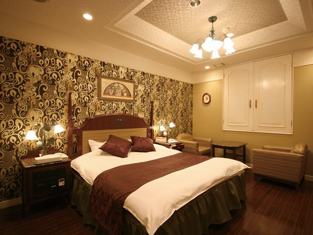HOTEL D-CUBE奈良店(ホテル ディーキューブ奈良店)